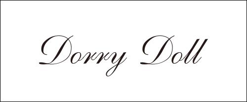 Retica レティカ Dorry Doll